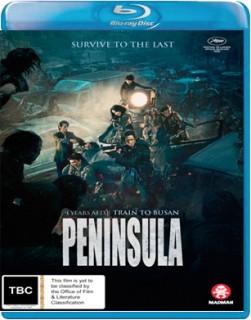 NEW-Train-to-Busan-The-Presents-Peninsula-Blu-Ray on sale
