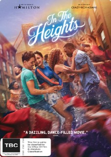 NEW-In-The-Heights-DVD on sale