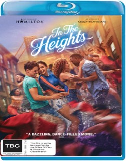 NEW-In-The-Heights-Blu-Ray on sale