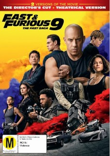 NEW-Fast-The-Furious-9-F9-DVD on sale