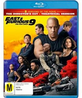 NEW-Fast-The-Furious-9-F9-Blu-Ray on sale