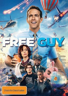 NEW-Free-Guy-DVD on sale