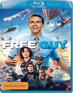 NEW-Free-Guy-Blu-Ray on sale