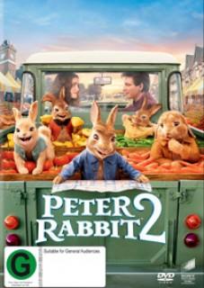 NEW-Peter-Rabbit-2-The-Runaway-DVD on sale