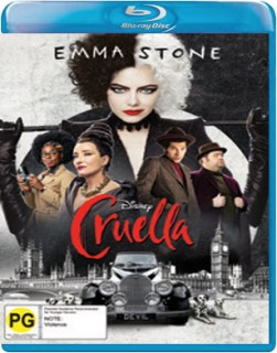 NEW-Cruella-Blu-Ray on sale