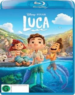 NEW-Luca-Blu-Ray on sale