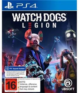 PS4-Watch-Dogs-Legion on sale