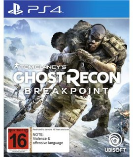 PS4-Tom-Clancys-Ghost-Recon-Breakpoint on sale