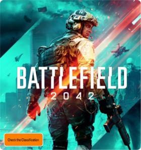 Battlefield-2042 on sale