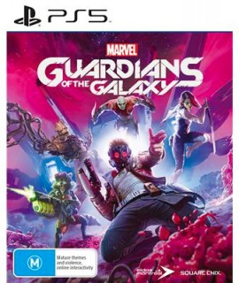 PS5-Marvels-Guardians-of-the-Galaxy on sale