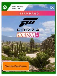 Xbox-Series-X-Forza-Horizon-5 on sale