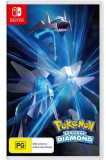 Nintendo-Switch-Pokmon-Brilliant-Diamond on sale