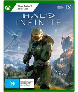 Xbox-Series-X-Halo-Infinite on sale