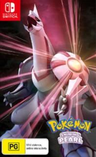 Nintendo-Switch-Pokmon-Shining-Pearl on sale