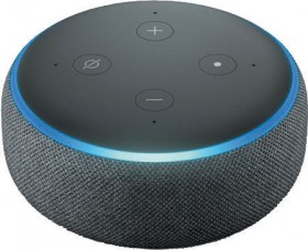 Amazon-Echo-Dot-with-Alexa-3rd-Generation-v2 on sale