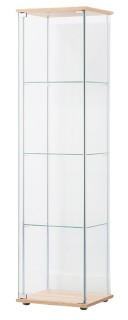 Glass-Display-Case on sale