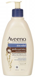 Aveeno-Lotion-354ml on sale