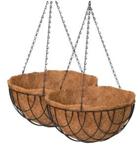 Hanging-Basket-35cm on sale