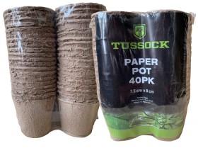 Paper-Pots-40-Pack on sale