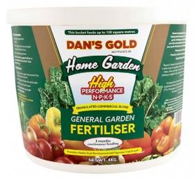Dans-Gold-General-Garden-Fertiliser-4kg on sale