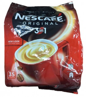 Nescafe-3-in-1-Sachets-35-Pack on sale
