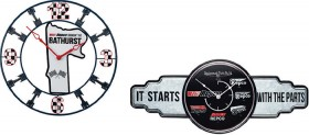 Repco-Wall-Clocks on sale