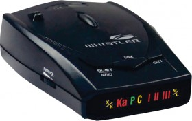 Whistler-GT-138Xi-Radar-Detector on sale