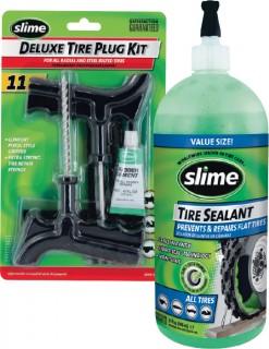 30-off-Slime-Tyre-Repair-Range on sale