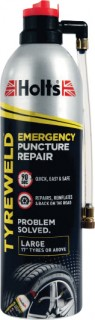 Holts-Tyreweld-Emergency-Puncture-Repair-500ml on sale