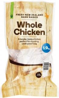 Countdown-Fresh-New-Zealand-Whole-Chicken-19kg on sale