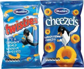 Bluebird-Twisties-Cheezels-Burger-Rings-or-Rashuns-120g on sale