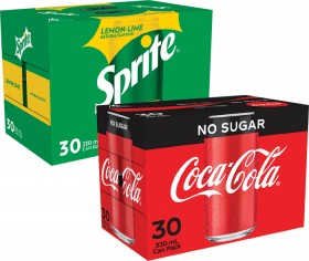 Coca-Cola-330ml-Cans-30-Pack on sale