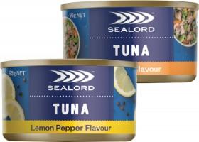 Sealord-Tuna-Sensations-85-95g on sale