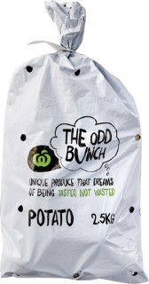 Odd-Bunch-Potatoes-25kg on sale