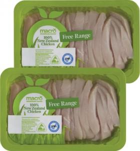 macro-Fresh-Stir-Fry-Chicken-450g on sale