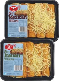 Tegel-Wraps-5-Pack on sale
