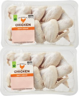 Countdown-Fresh-Chicken-Wings on sale