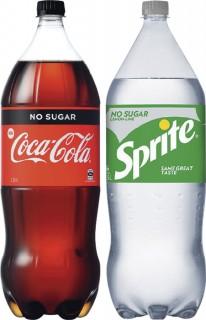 Coca-Cola-Bottles-225L on sale