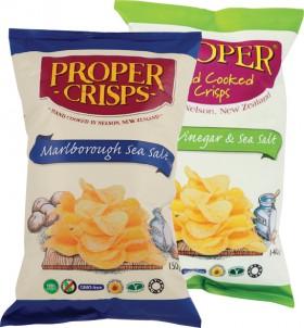 Proper-Crisps-100-170g on sale