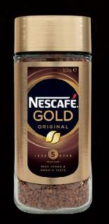 Nescaf-Gold-Freeze-Dried-Coffee-Jar-100g on sale