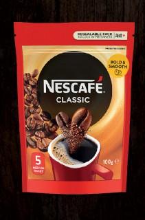 Nescaf-Instant-Coffee-Refills-100g on sale