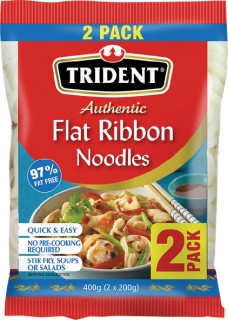 Trident-Flat-Ribbon-Noodles-2-Pack on sale