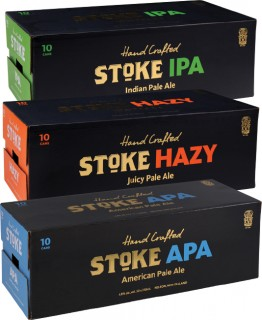 Stoke-Beer-Cans-10-Pack on sale