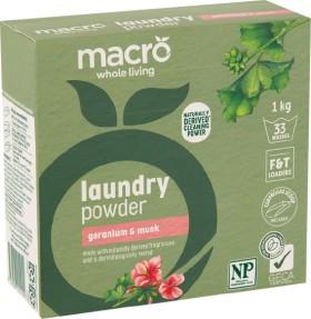 macro-Laundry-Powder-1kg on sale