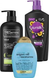 Sunsilk-700ml-or-Tresemm-675-850ml-or-OGX-385ml-Shampoo-or-Conditioner on sale