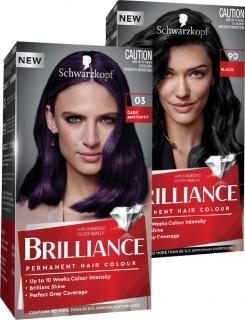 Schwarzkopf-Brilliance-Hair-Colour on sale