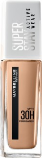 Maybelline-Superstay-Activewear-Foundation on sale