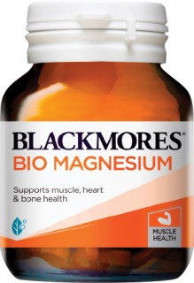 Blackmores-Bio-Magnesium-50s on sale