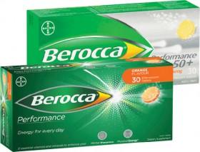 Berocca-30s on sale