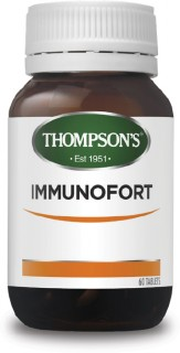 Thompsons-One-A-Day-Immunofort-Tablets-60s on sale